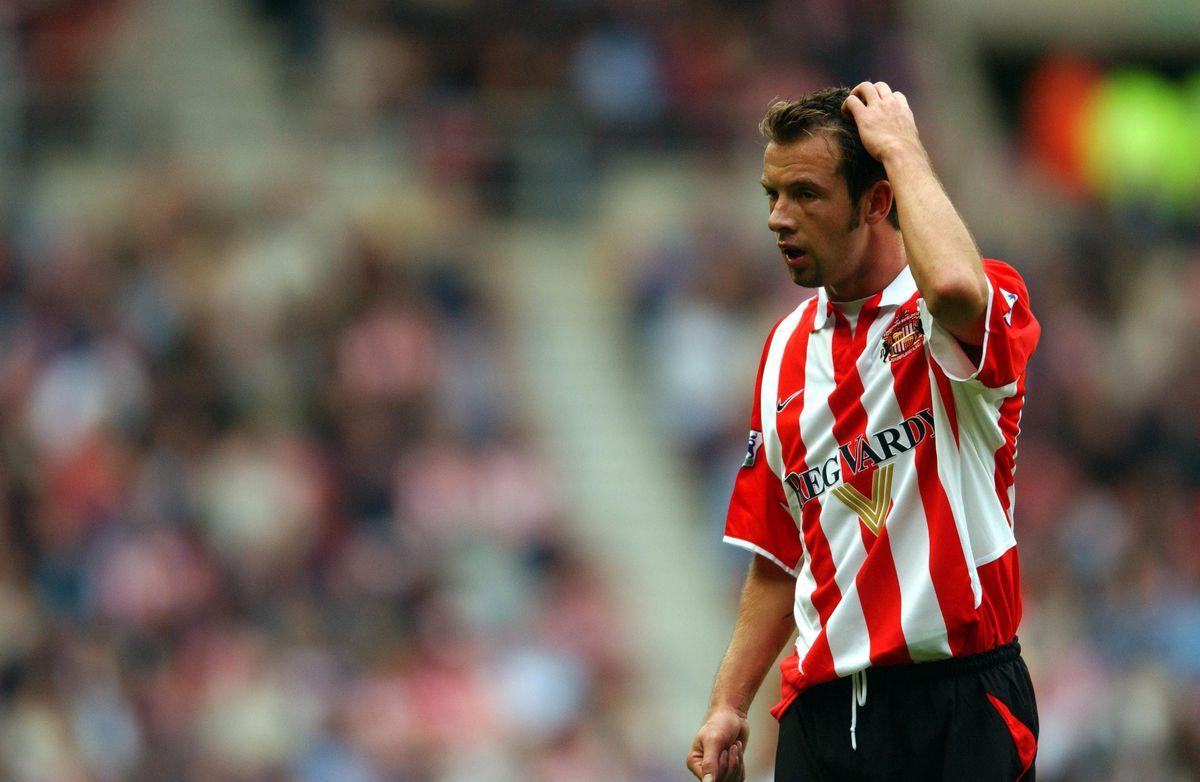 Soccer - FA Barclaycard Premiership - Sunderland v Fulham