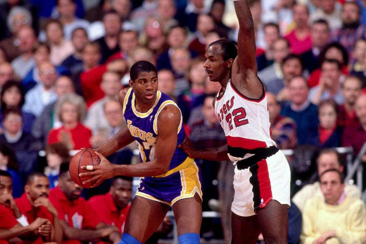 Portland Trailblazers vs. Los Angeles Lakers