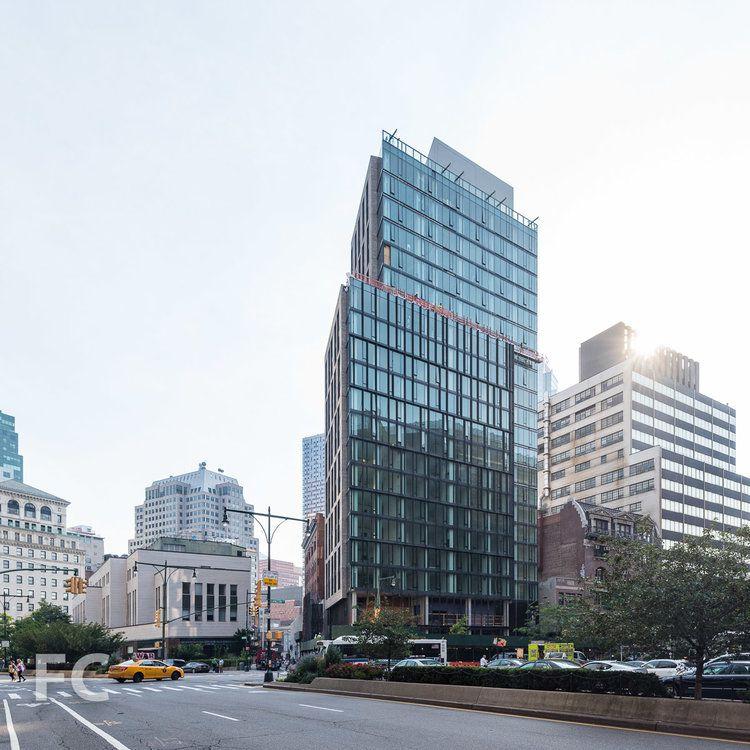 One Of Downtown Brooklyn S Myriad Rental Buildings Wraps