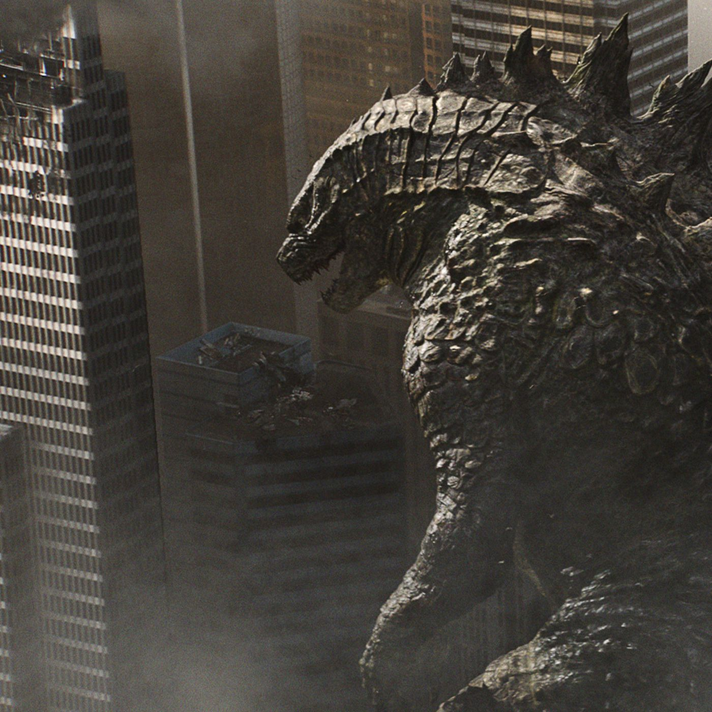 Watch a detailed explanation of how America ruined Godzilla