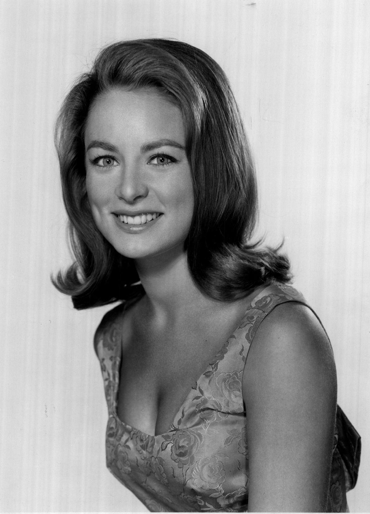 Charmian Carr in 1968