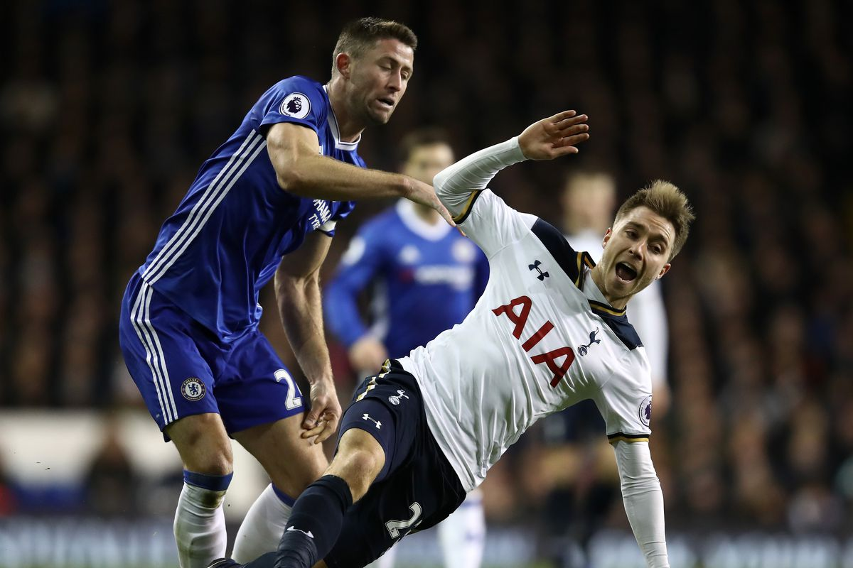Azpilicueta: Winning FA Cup not enough for Chelsea