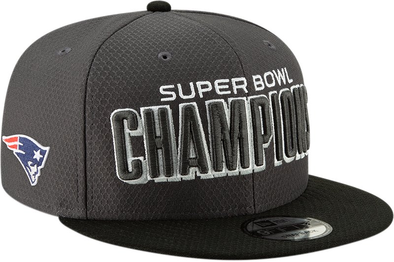 Pats Super Bowl Champs Parade 9FIFTY Fitted Hat for  35.99 Fanatics d3934b45c