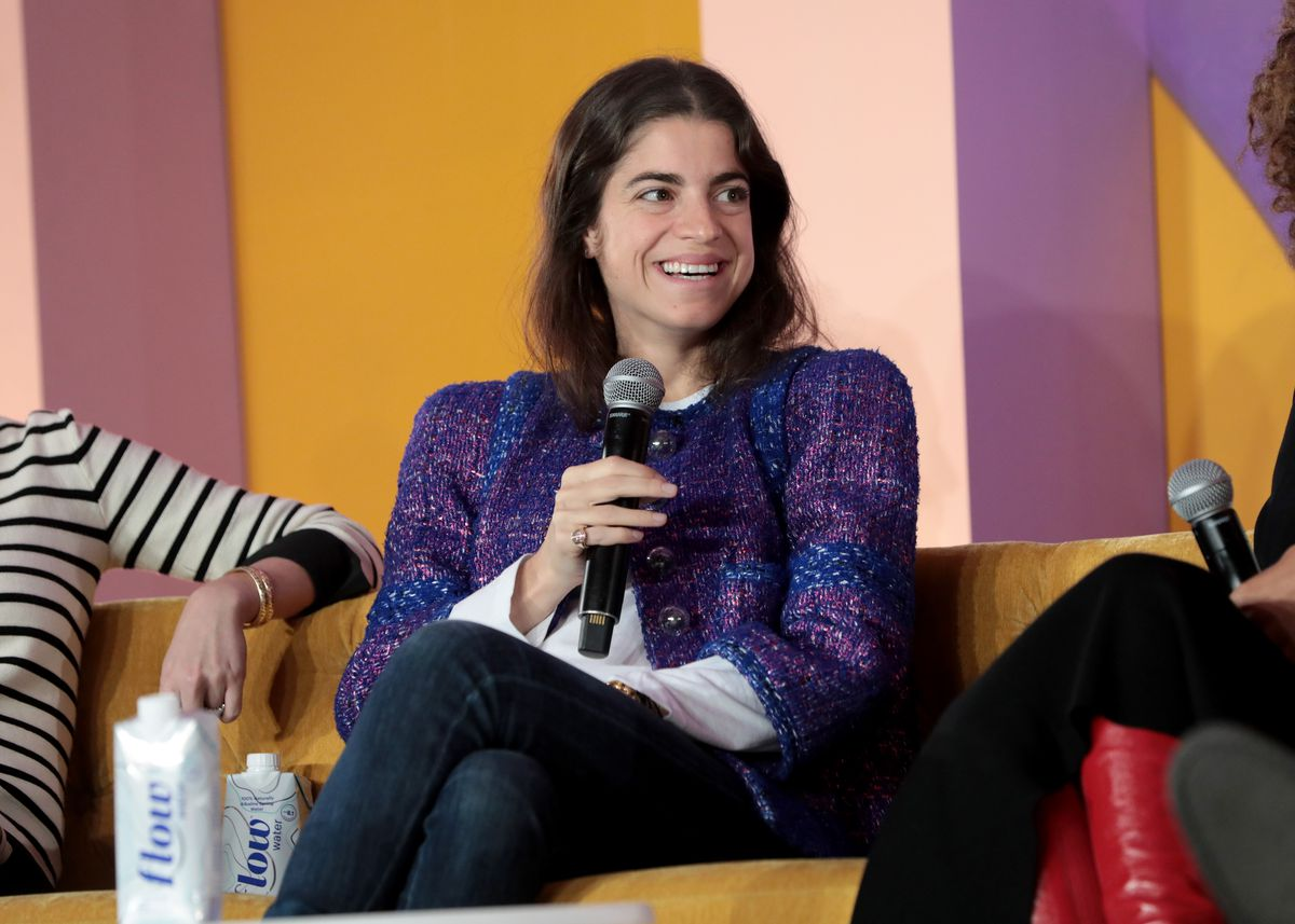 The racial reckoning in women's digital media