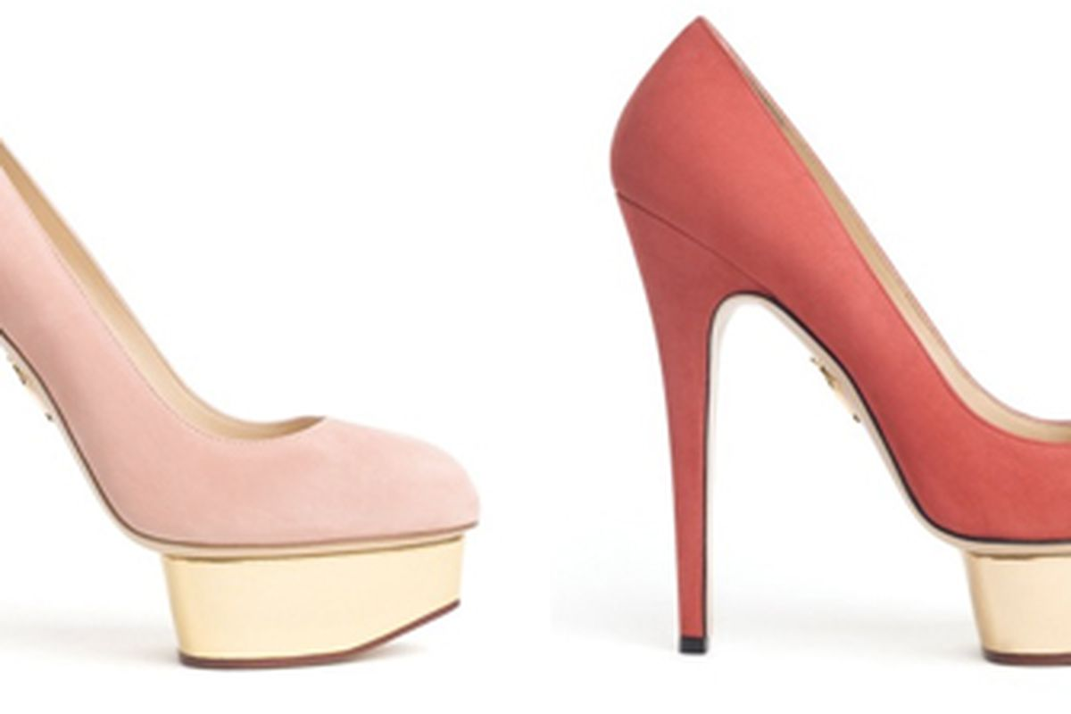 """Dolly heels via <a href=""""http://www.charlotteolympia.com/autumn-winter-2011/dolly-red.html"""">Charlotte Olympia</a>"""