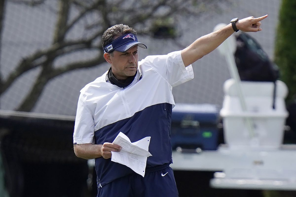 Former New England Patriots QBs coach Jedd Fisch filled the head coach vacancy at Arizona after school fired Kevin Sumlin.