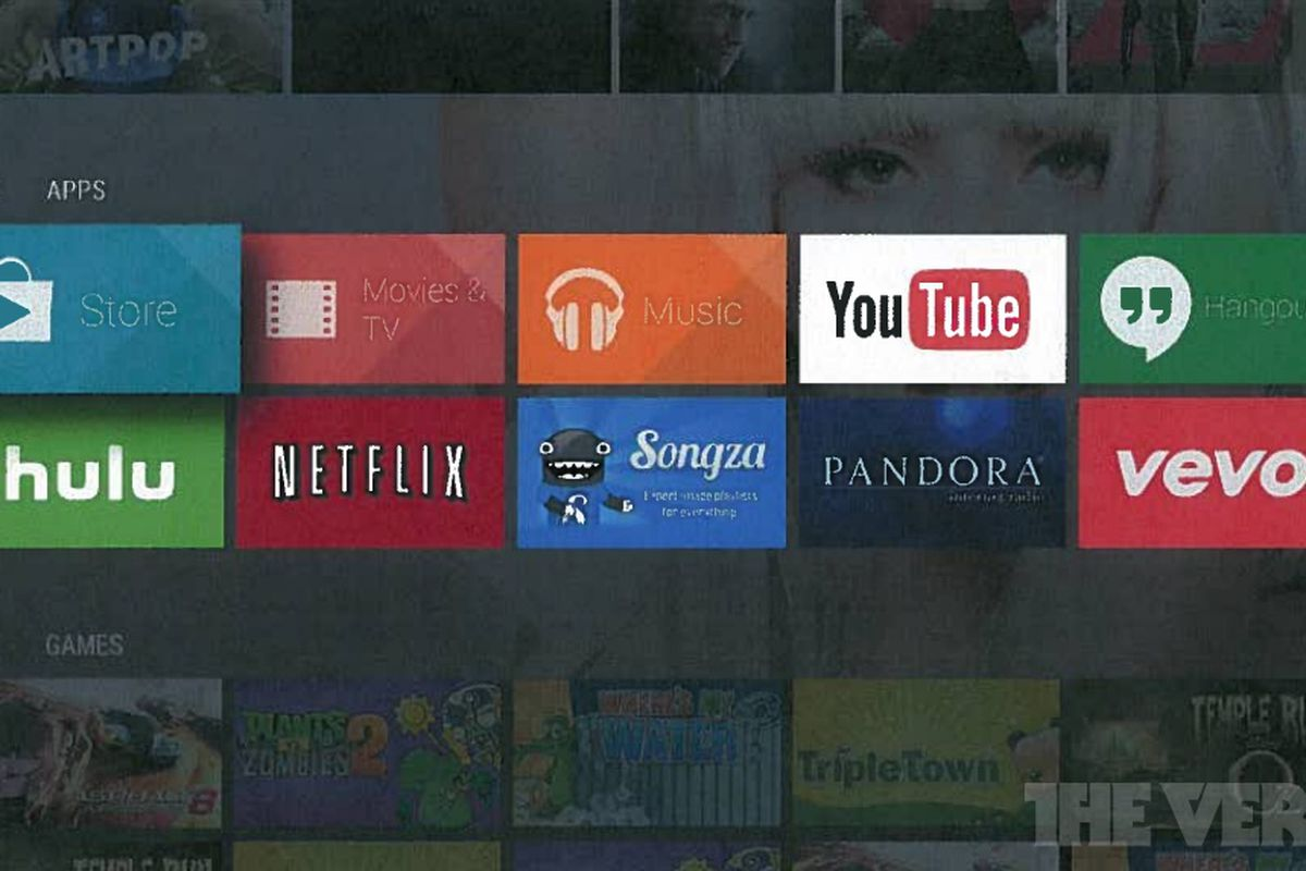 Google to show Android TV set-top box at I/O conference: WSJ