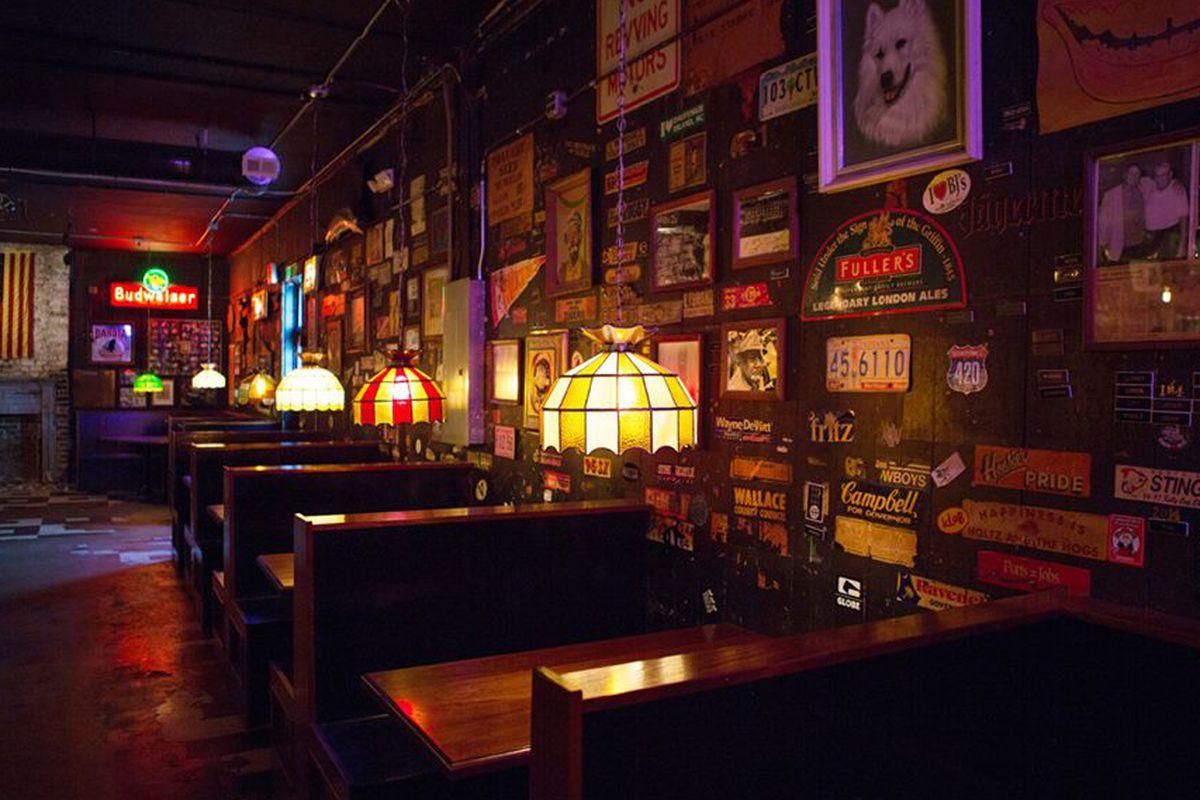 Big John's Tavern