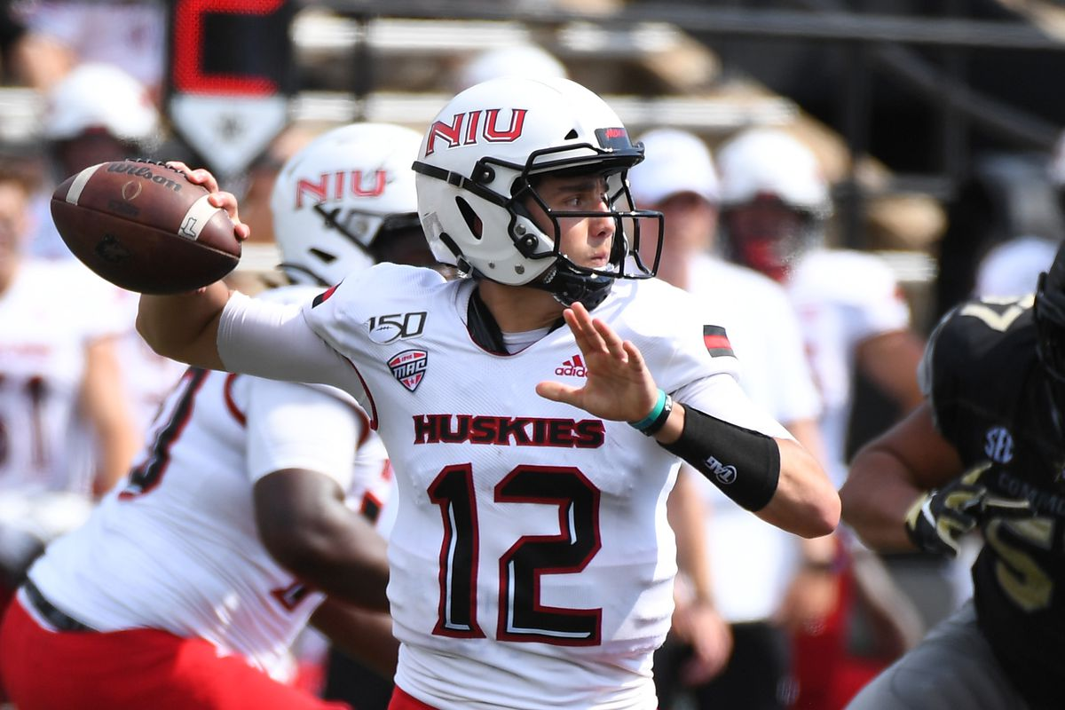 2019 MAC Football Week 8 Game Preview: Northern Illinois Huskies at Miami RedHawks