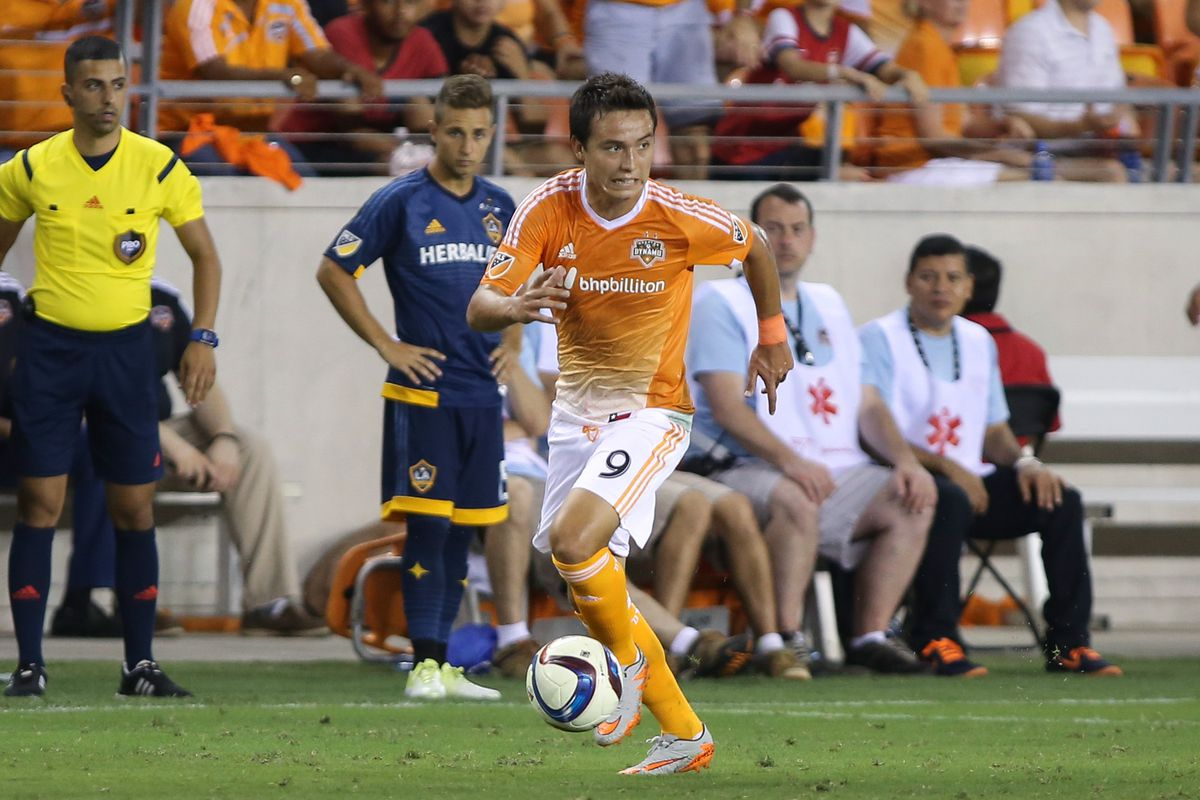 When will Cubo get his Dynamo starting debut?
