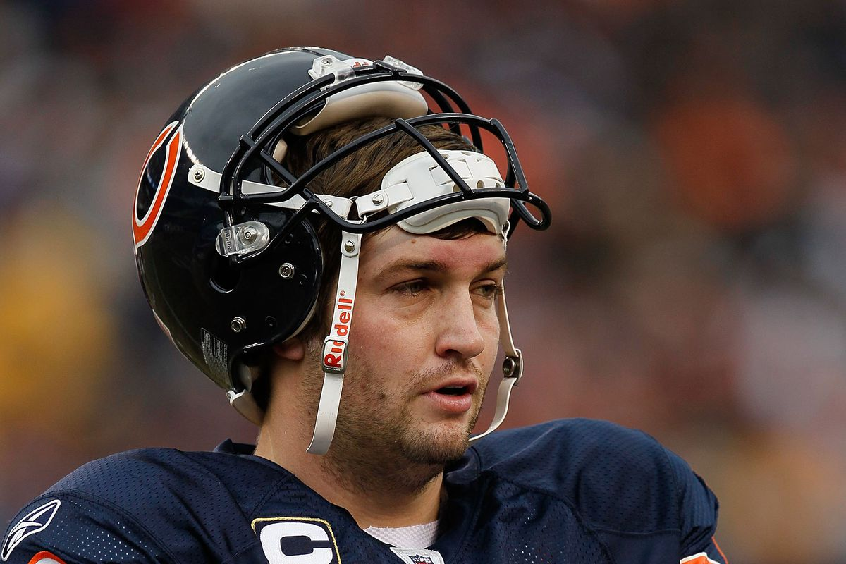 What if the Chicago Bears never traded for Jay Cutler  - Windy City ... 4e7e99d9f
