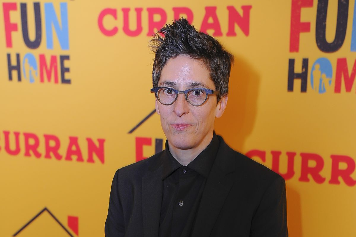 Curran Theater Re-Opens With 'Fun Home'