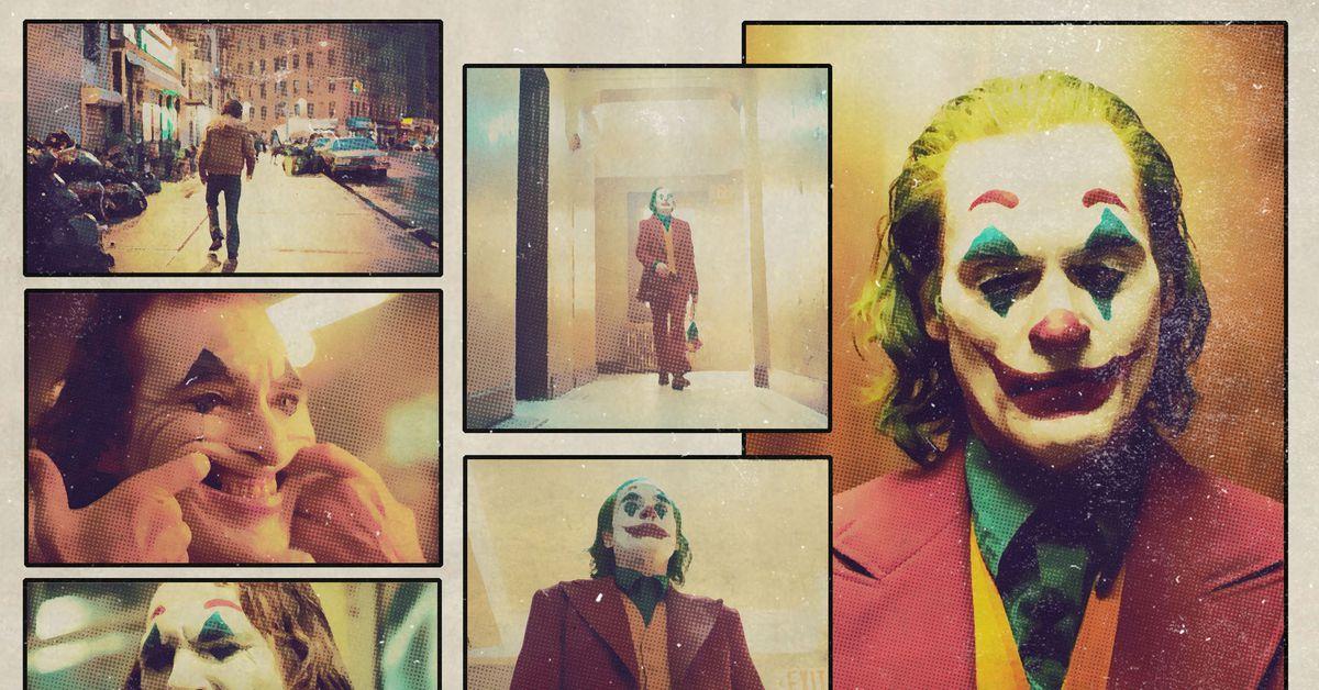 Far Is Best The of 'Joker' 2019 The So Ringer the Trailer -