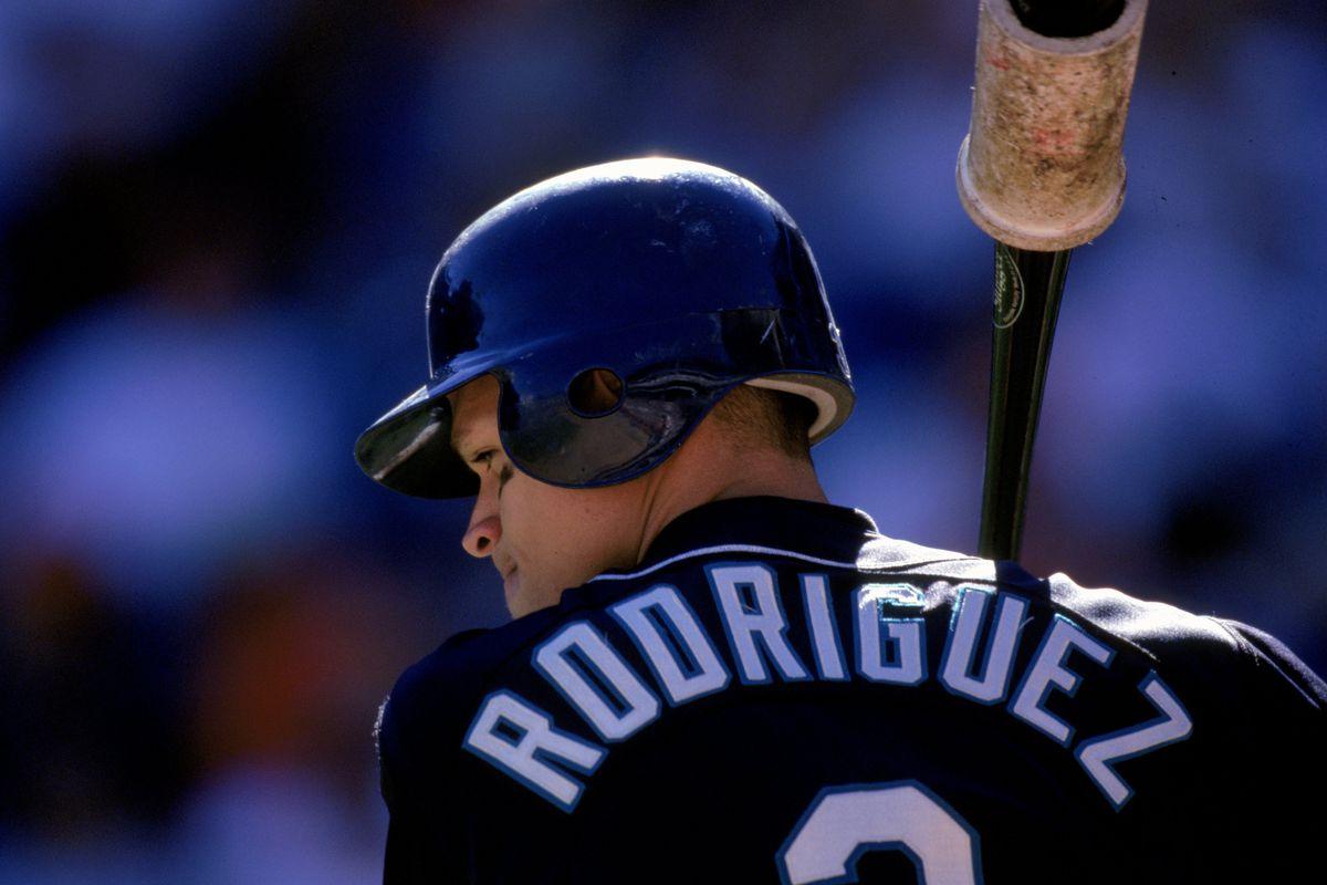 Alex Rodriguez, 1999