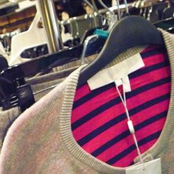 Rittenhouse double-layer cardigan, $72 (was 288)