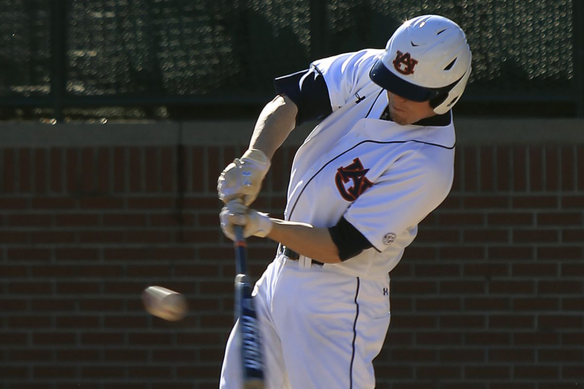 Ryan Tella hit his second homer of the weekend, and it was the difference.