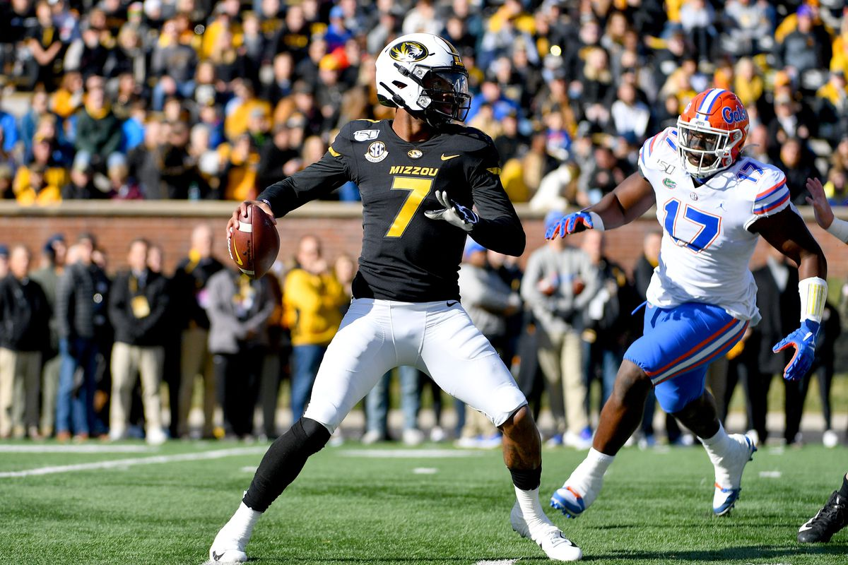 Five Takeaways From Mizzou S Loss To Florida Rock M Nation