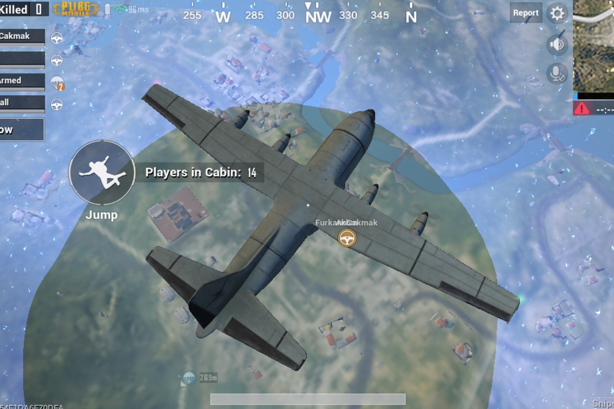 Pubg Mobile S Arcade Mode Makes The Game Faster For More Chicken