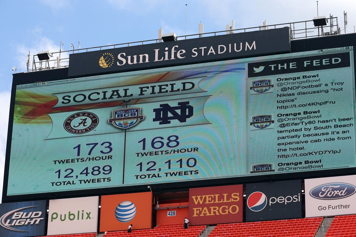 Players Like It But The Ncaas New Social Media Rule Could Be Chaos