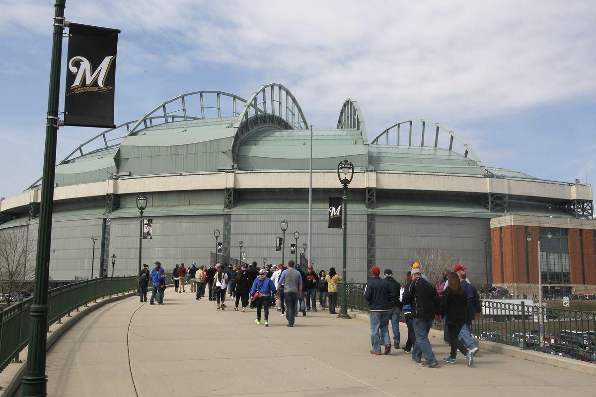Colorado Rockies v Milwaukee Brewers