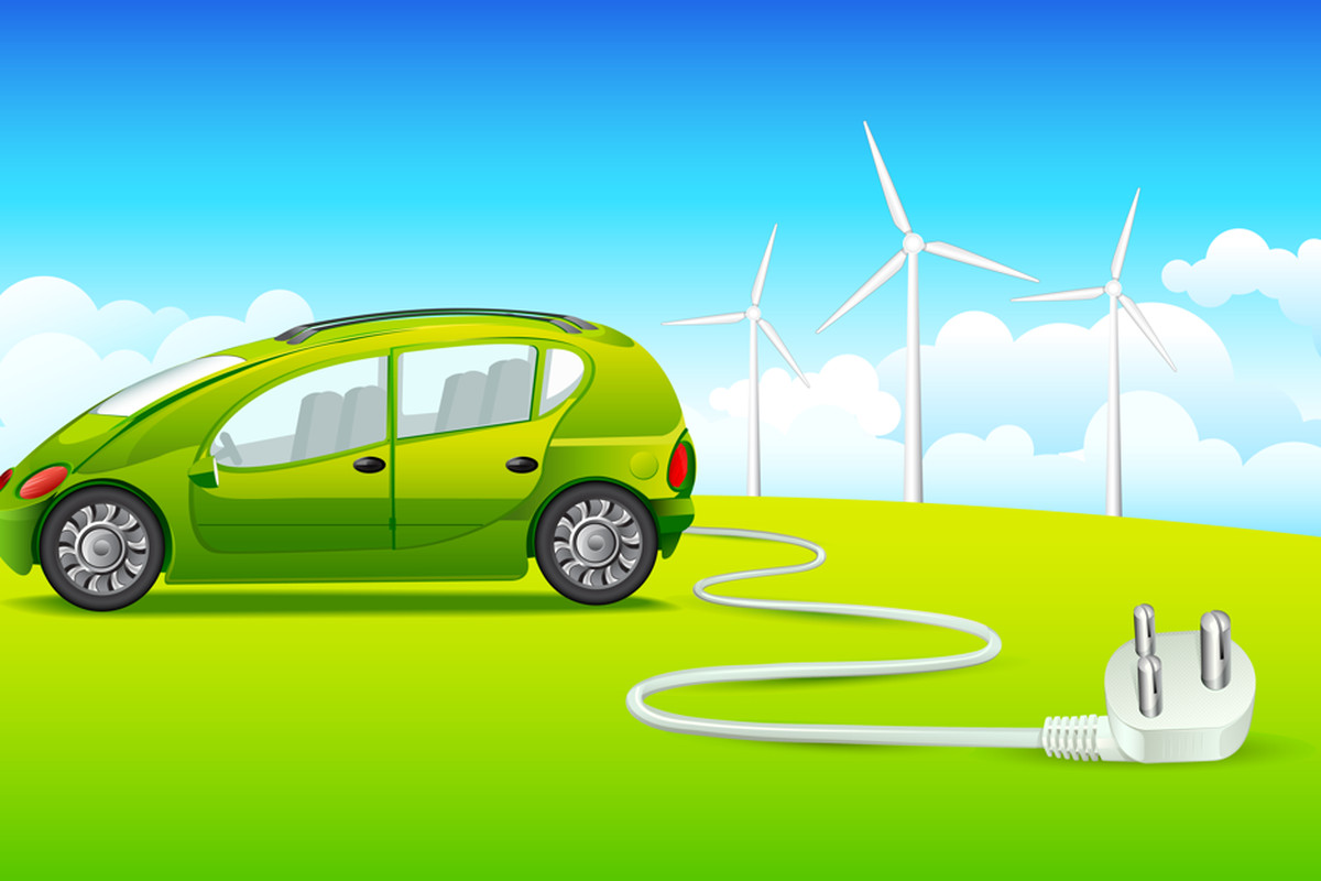 Ignore The Haters Electric Cars Really Are Greener Vox