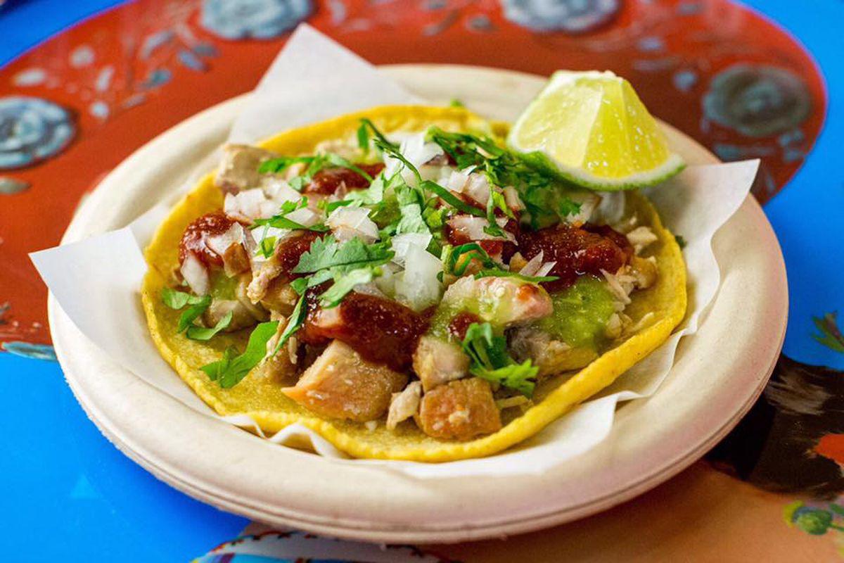 Taco Master Julian Medina Plans Two New Restaurants Eater Ny