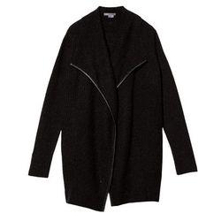 "<b>Vince</b>, <a href=""http://otteny.com/wool-cashmere-rib-cardigan.html"">$465</a>"