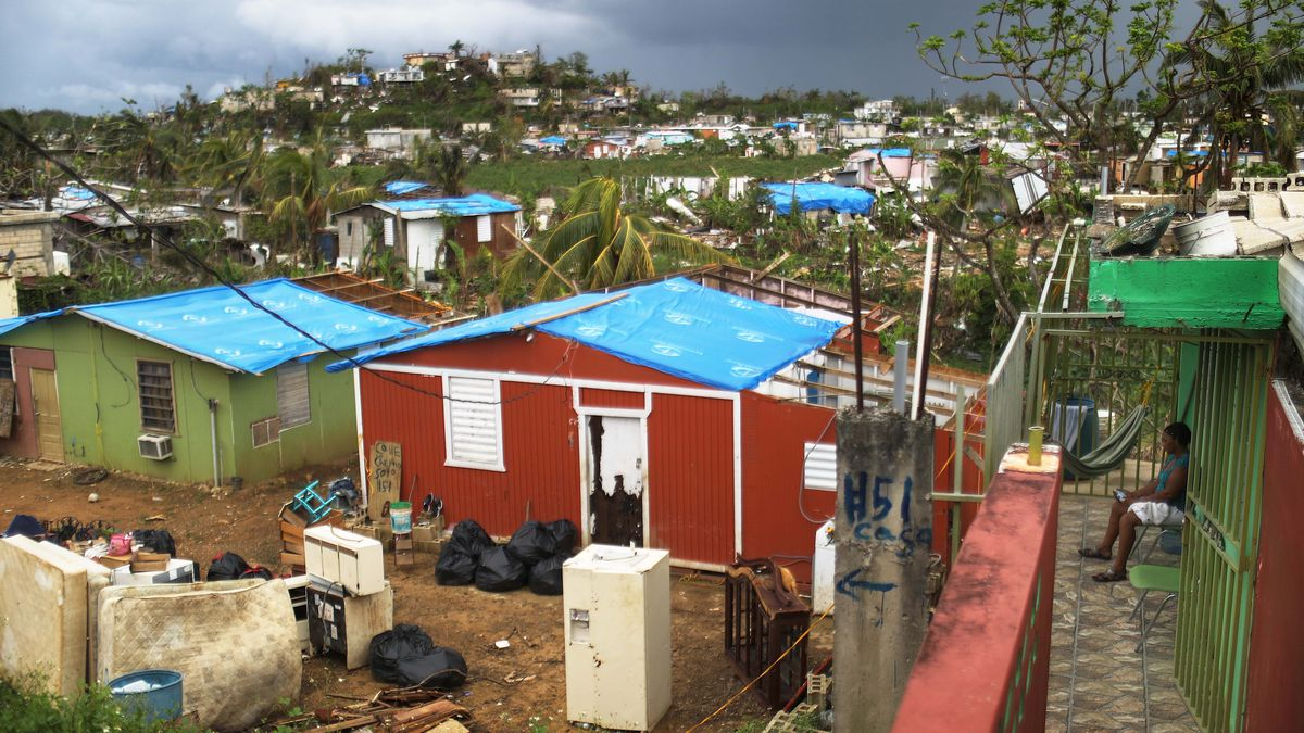 How Architects And Designers Are Rebuilding Puerto Rico