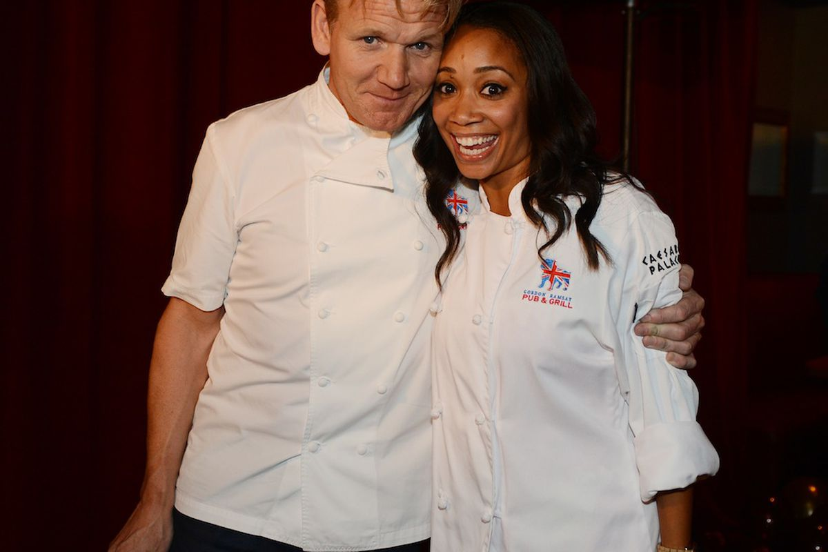 updated: hell's kitchen winner ja'nel witt will not be cooking at