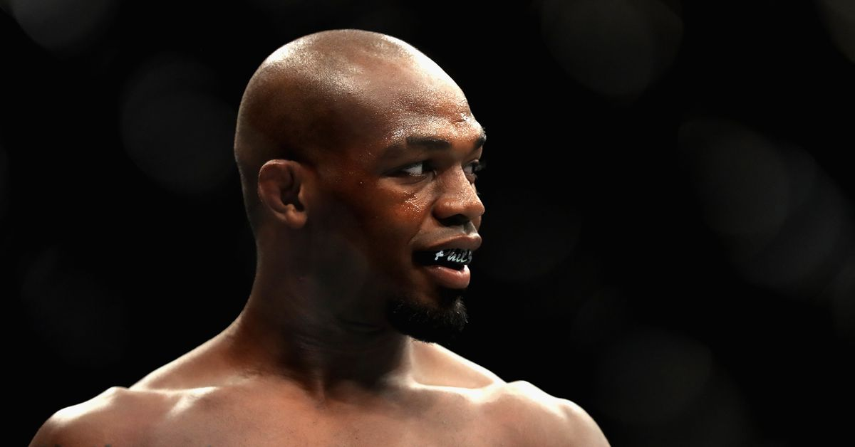 Chael Sonnen: It appears that Jon Jones believes he will be cleared to fight at UFC 230