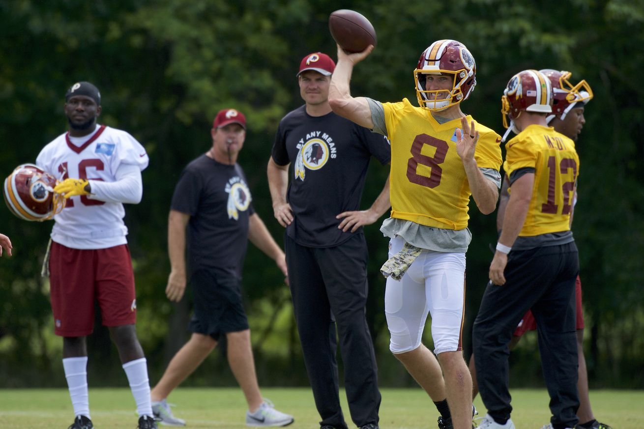 Daily Slop: Redskins Media Links Roundup