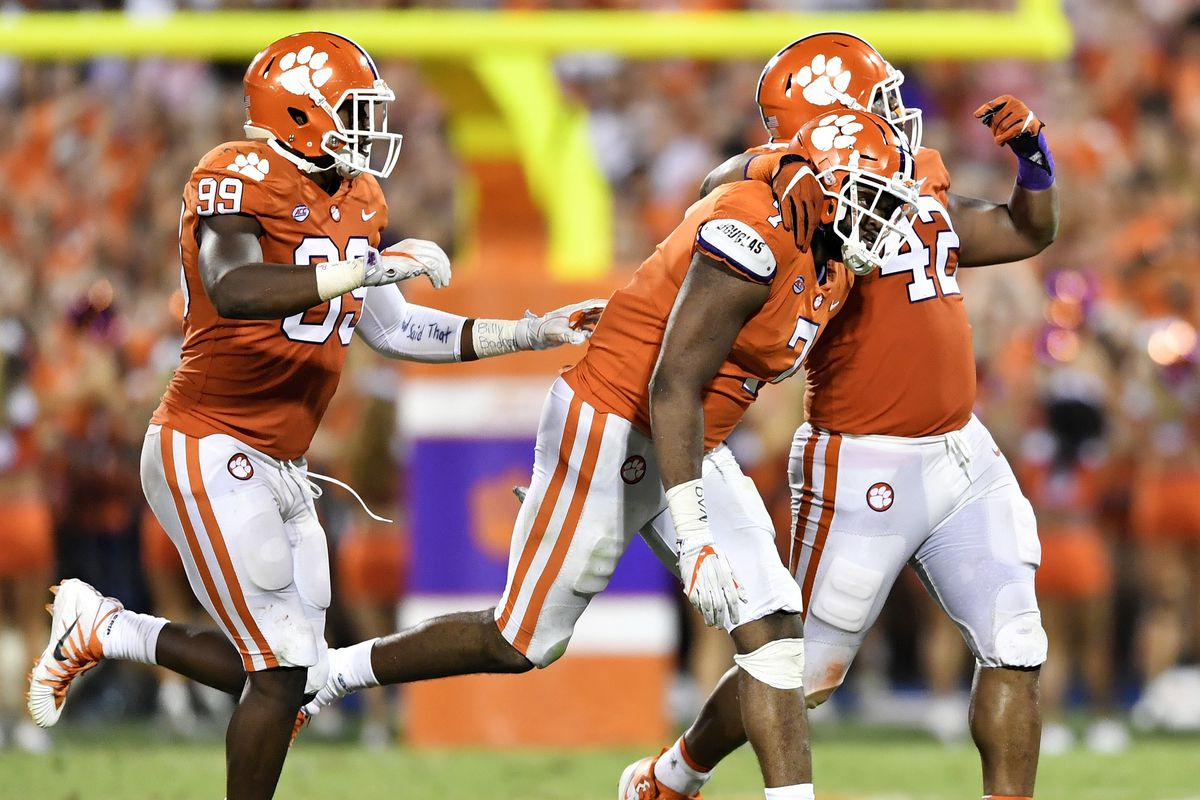 Two Round NFL Mock Draft - The Ralphie Report 30a484618