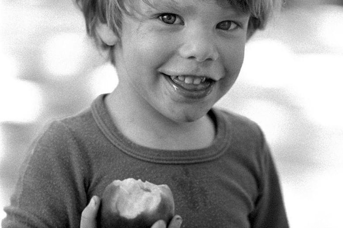 This undated file photo provided May 28, 2010 by Stanley Patz shows Patz's son Etan who vanished in New York on May 25, 1979. On Thursday, April 19, 2012, investigators began searching a basement near the Patz's apartment for human remains of the boy.