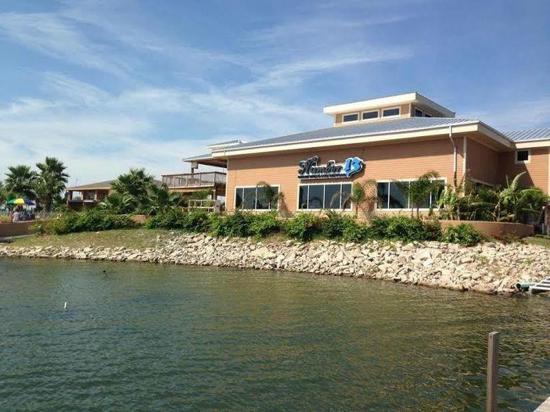 New Seafood Restaurant In Galveston