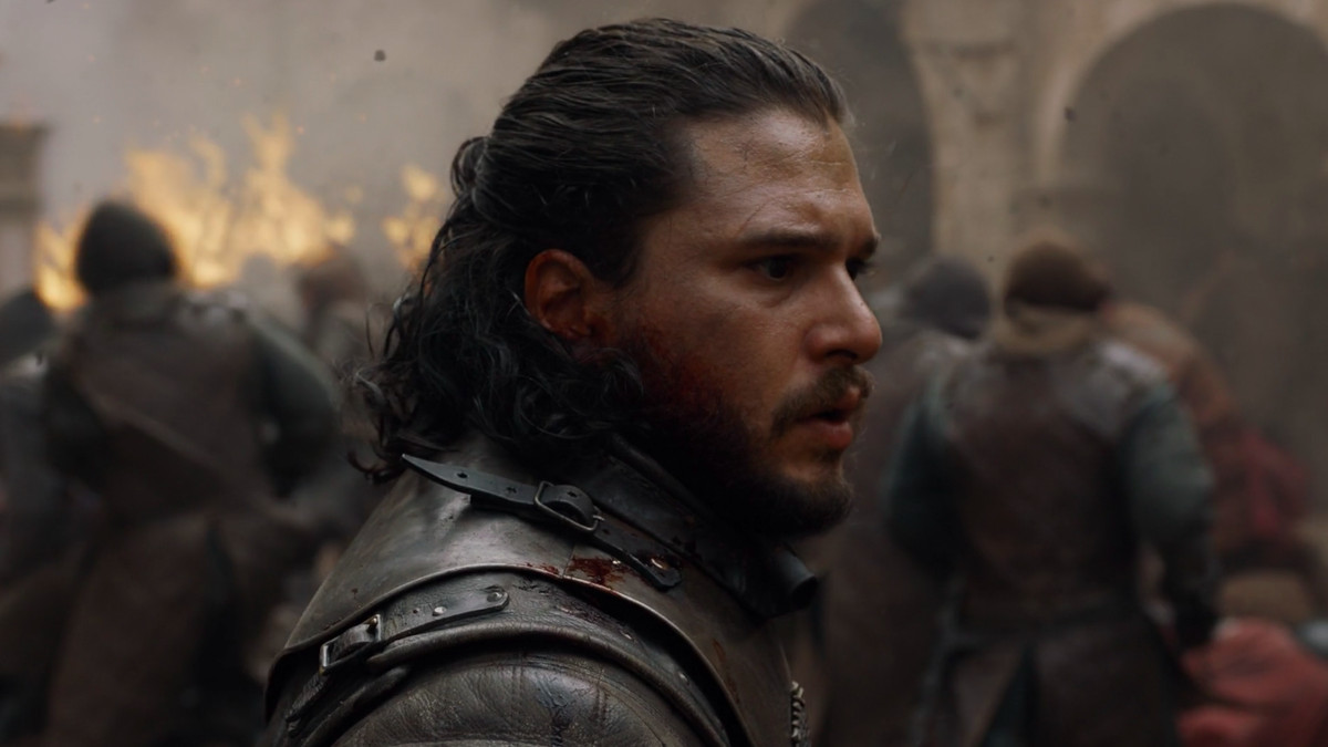 Game of Thrones: How Jon Snow's story echoes Ned Stark's