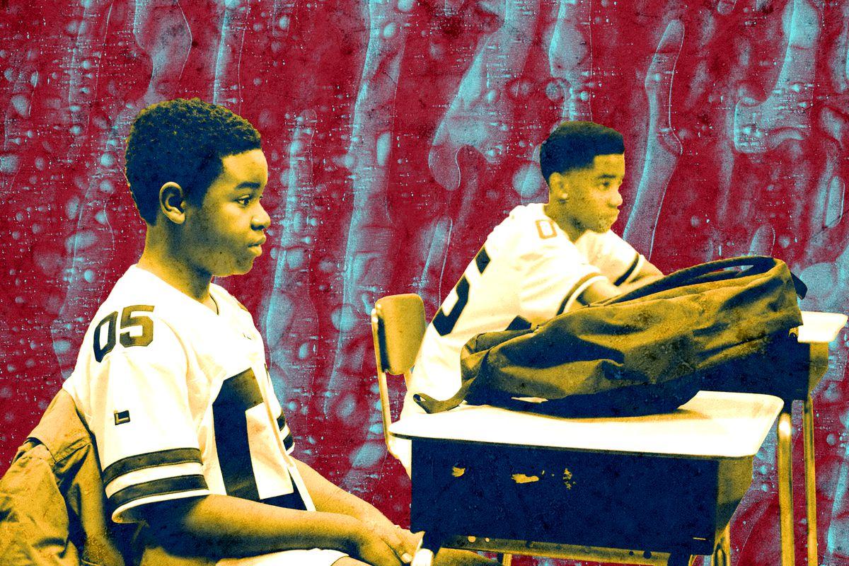 Young Earn in 'Atlanta'