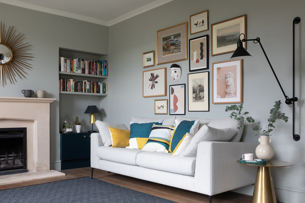 Classic Decor Ideas To Steal From An English Country House Curbed