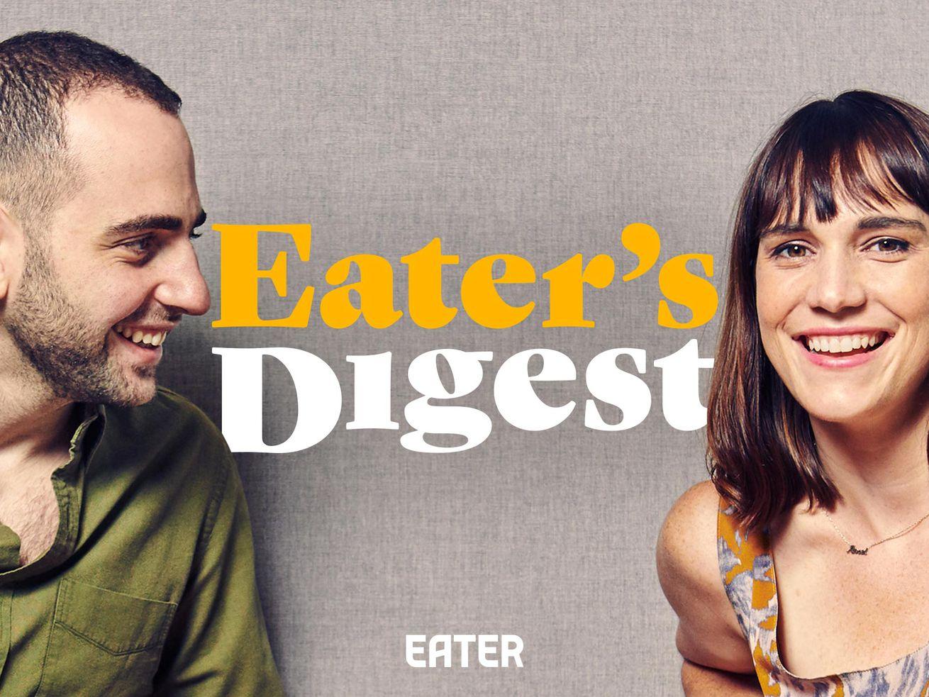 Listen to Eater