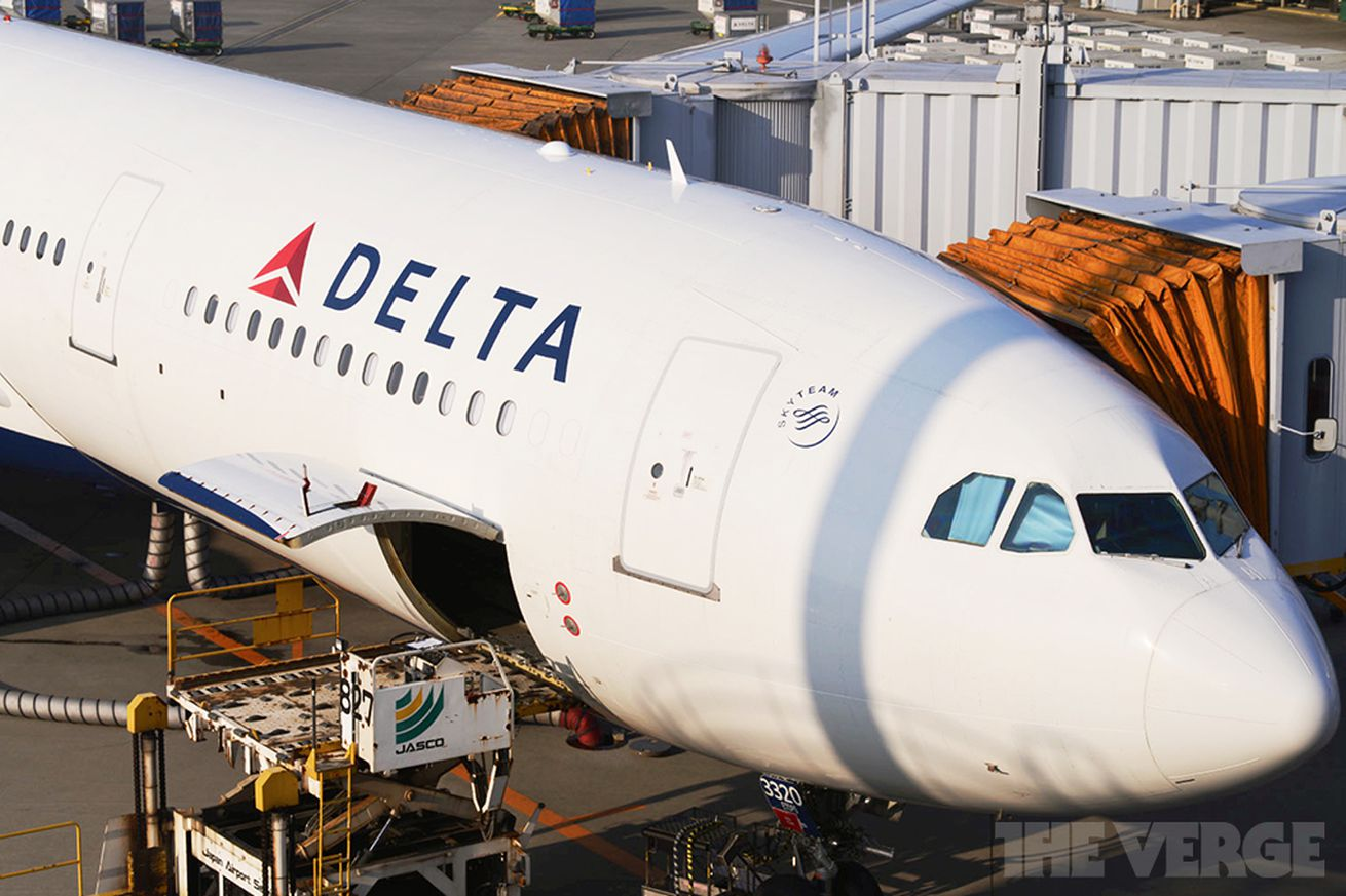 Delta Airlines (STOCK)