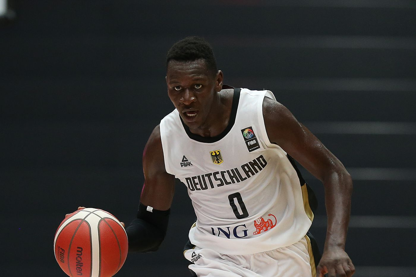 2020 Olympics: Germany among qualifier winners in men's basketball -  Bullets Forever