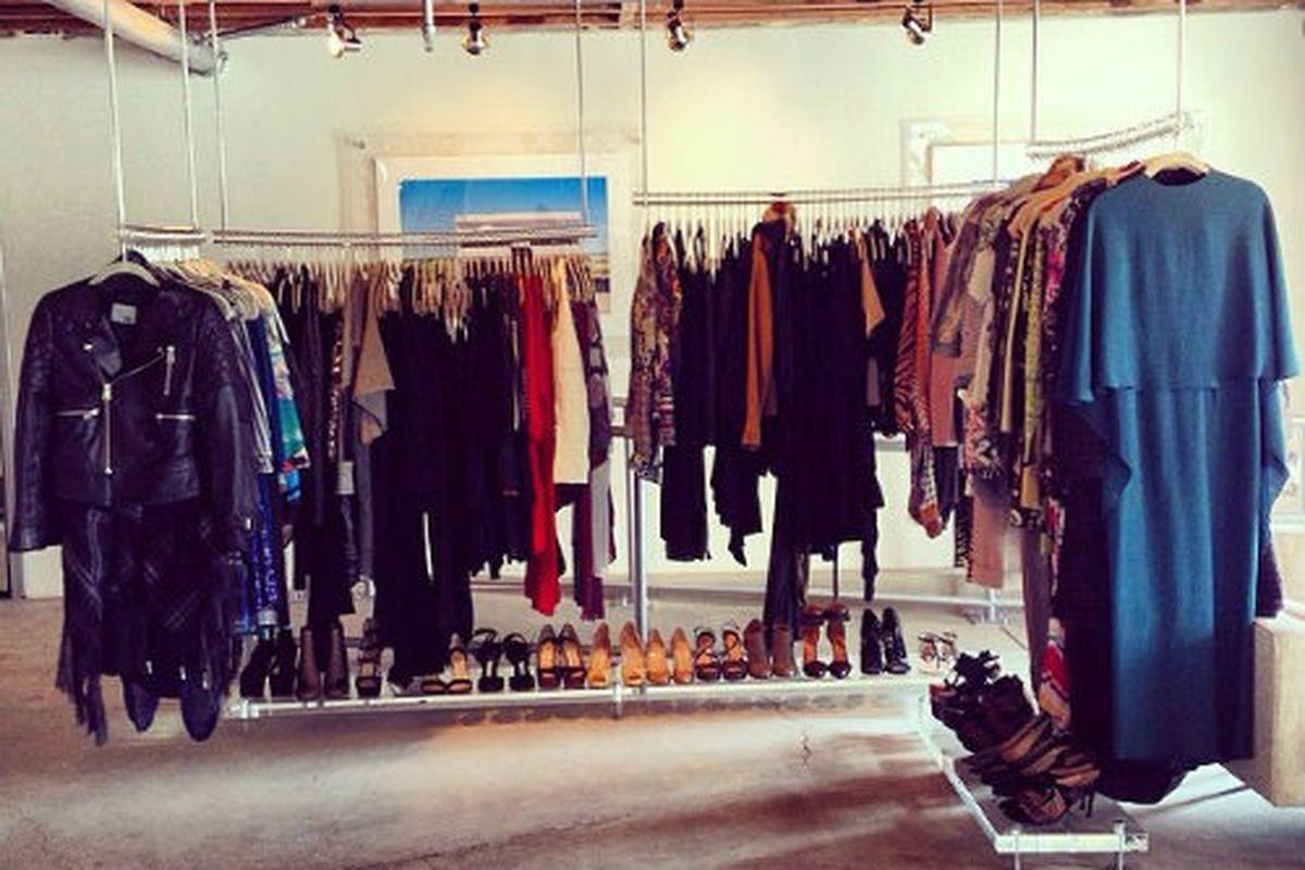 """Image via <a href=""""http://www.theshowroompasadena.com/#/shop/"""">The Showroom Pasadena</a>"""