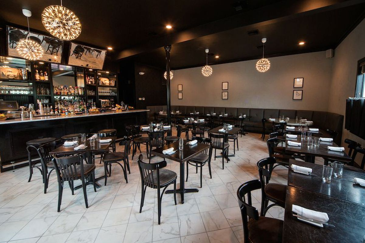"""<a href=""""http://nola.eater.com/archives/2014/06/02/a-look-inside-meauxbar.php"""">Meauxbar, New Orleans</a>."""