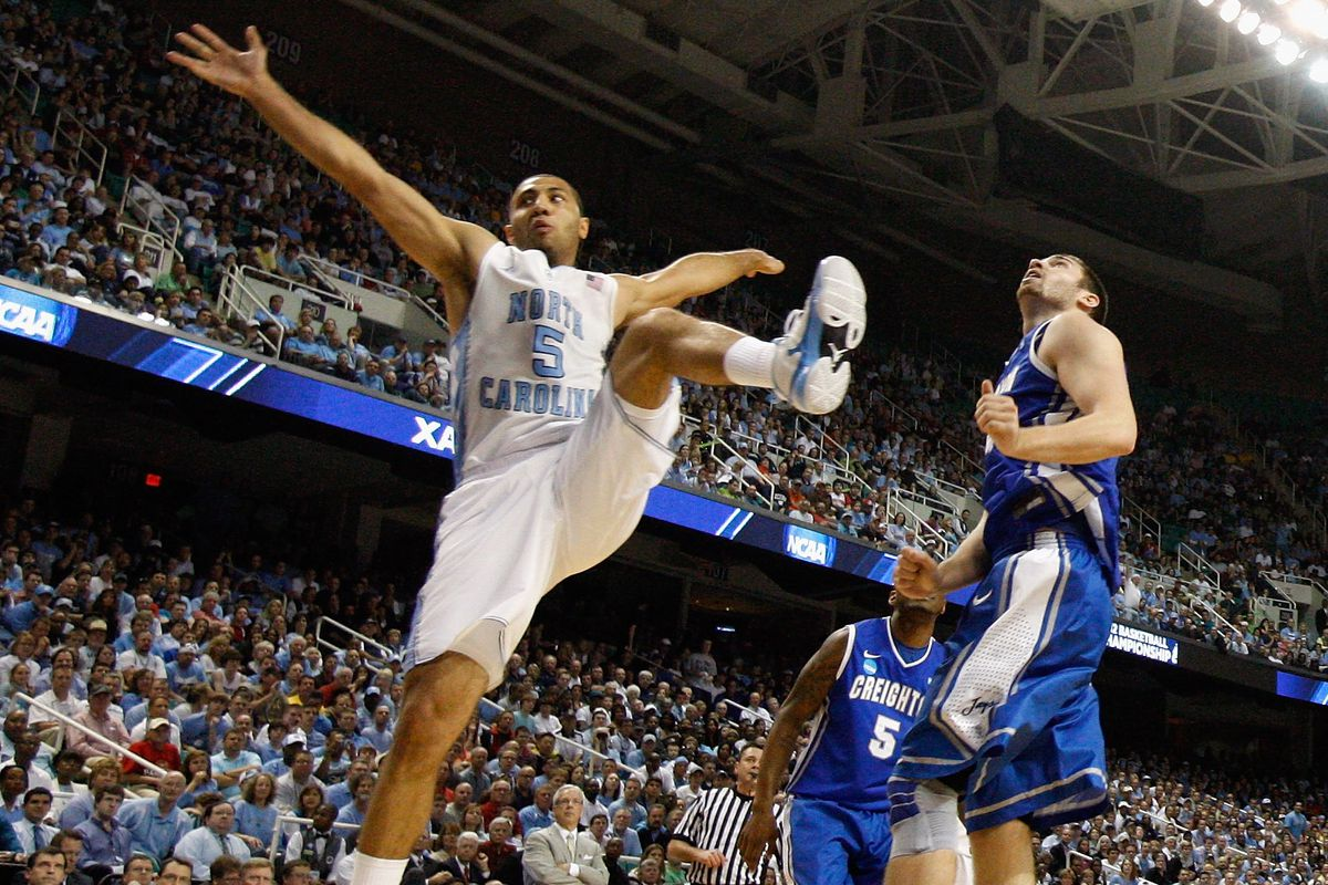 Unc Basketball Ranking North Carolina S Most Injury Plagued