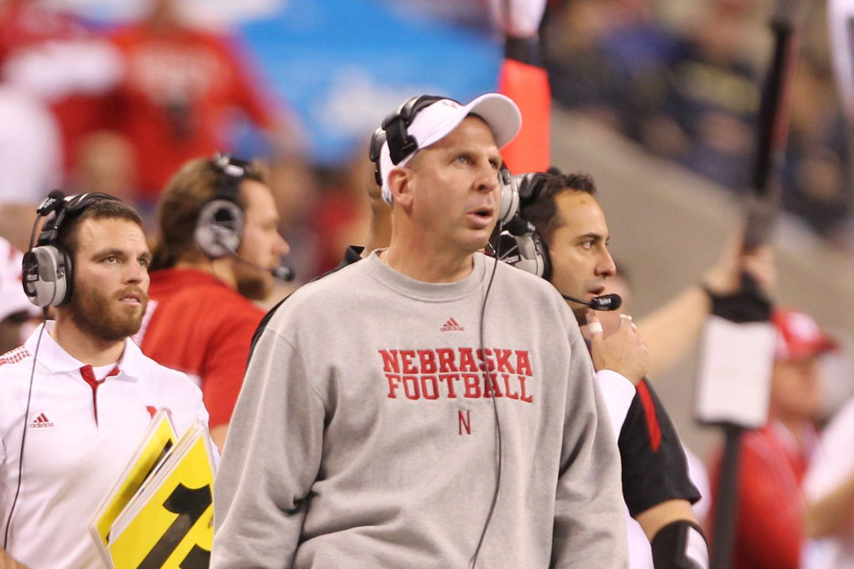 Pelini - Not In Favor of New Recruiting Rules