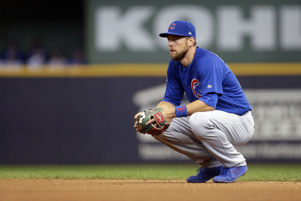 Former Cubs player Ben Zobrist alleges in a lawsuit that his wife Julianna had an affair with their pastor.