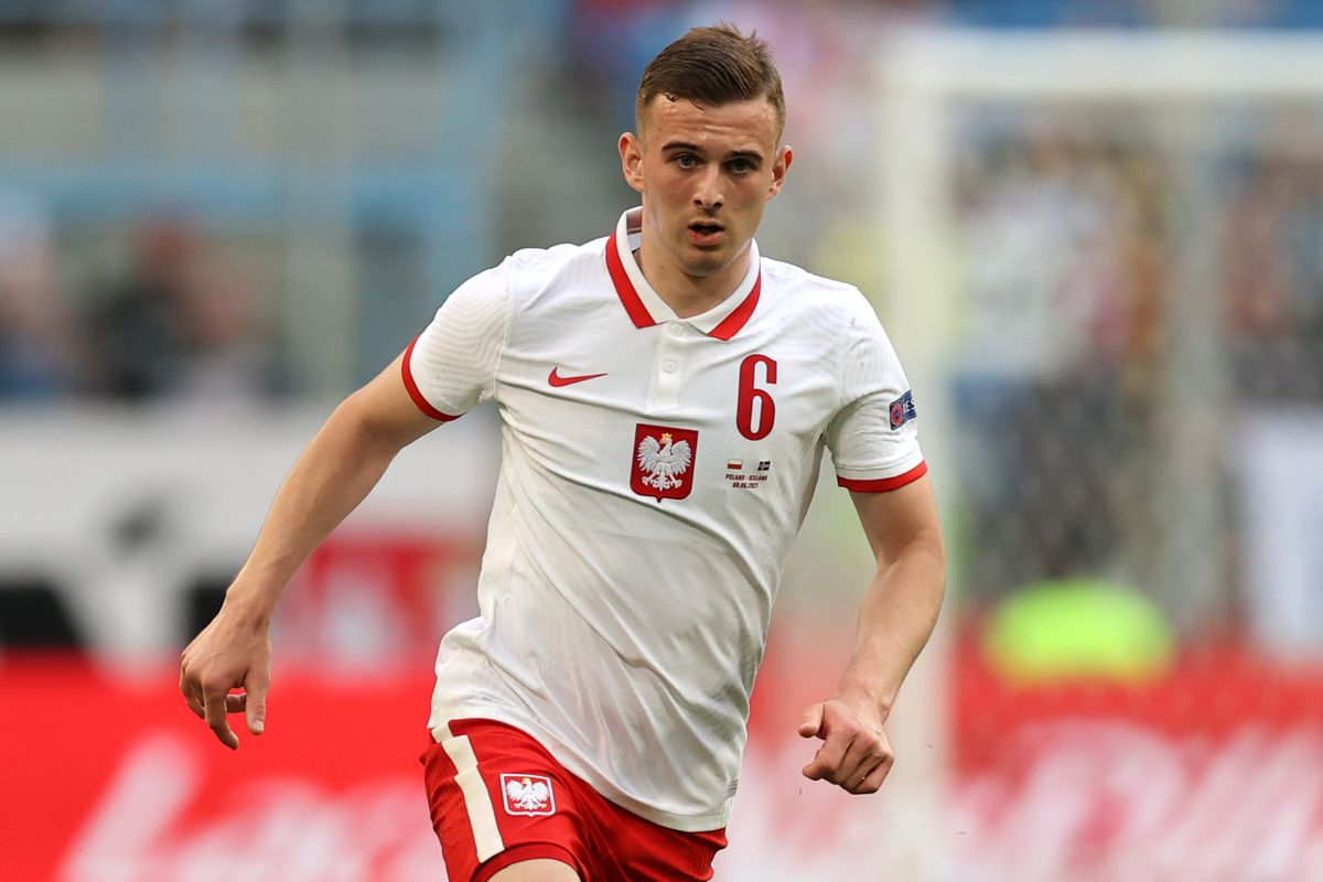Poland v Iceland - International Friendly
