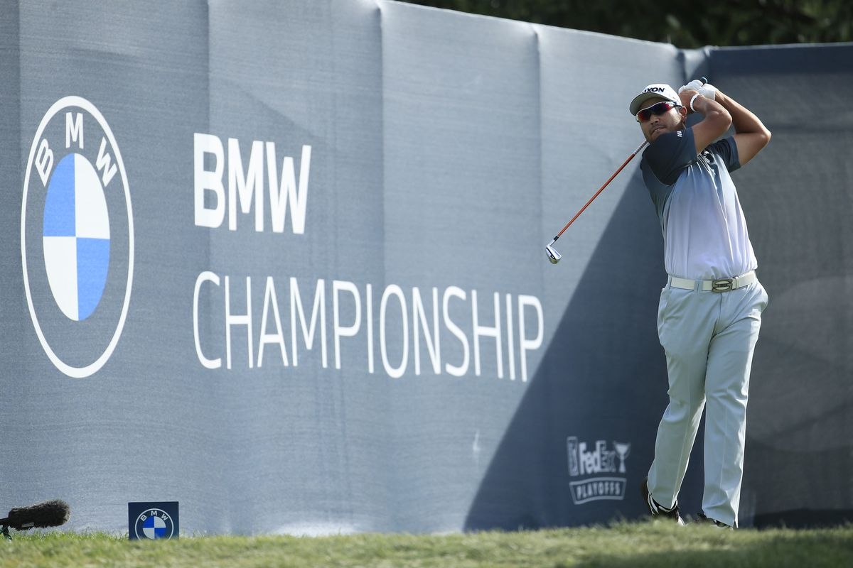 Bmw Championship Tee Times 2020 Full List For Final Round On Sunday Draftkings Nation