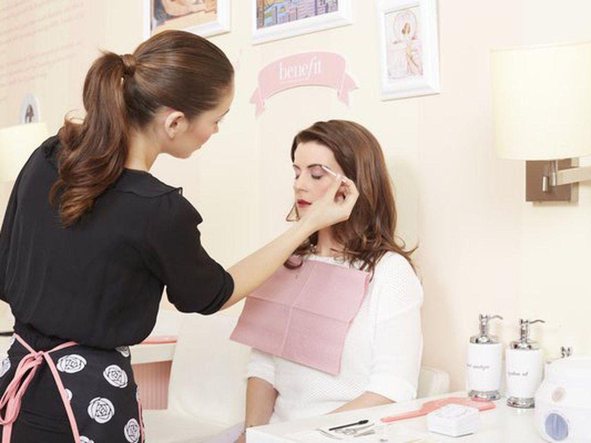 Image via Benefit Cosmetics