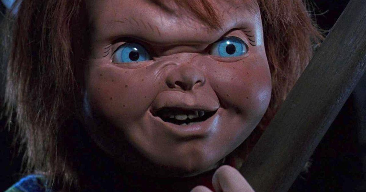 Chucky isn't just an evil doll, he's a true Universal Monster