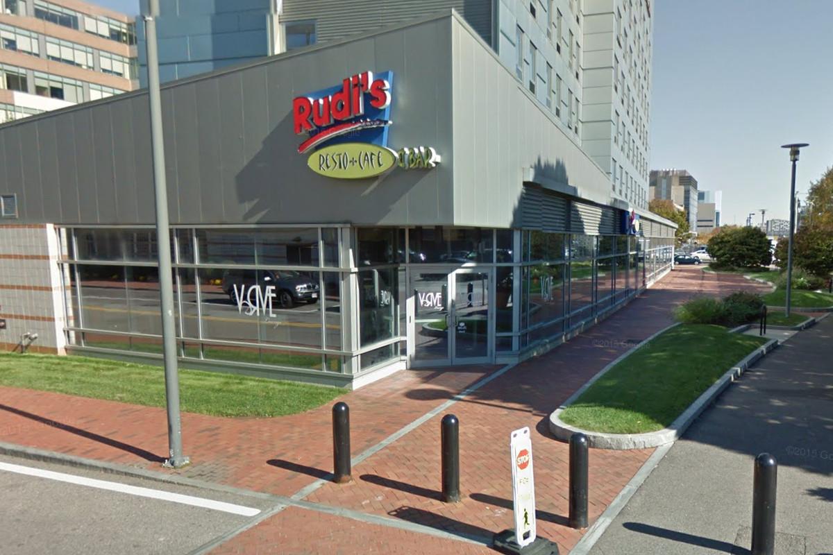 Restaurant space on Melnea Cass Blvd.